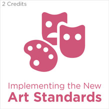 New-Art-Standards