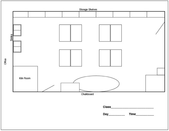 Have a Seat 5 Tips For Managing Your Seating Charts The Art of Ed – Seating Chart Classroom Template