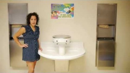 Video: Streamlined Sink Options for the Art Room