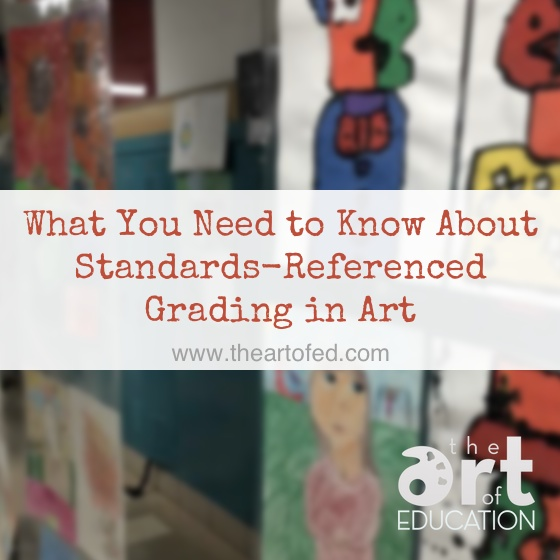 Standards-Referenced Grading