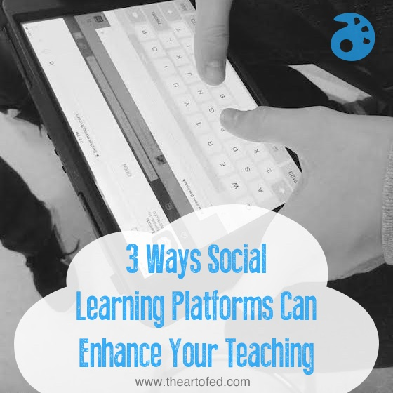 social learning platforms