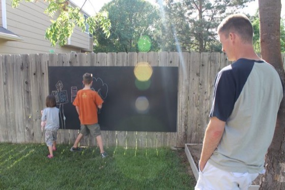 outdoorchalkboard