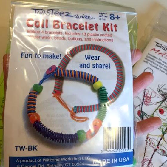 Twisteez Bracelet Kit