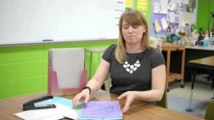 Yes, You Can Use Sketchbooks at the Elementary Level