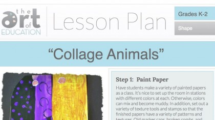lesson plan download