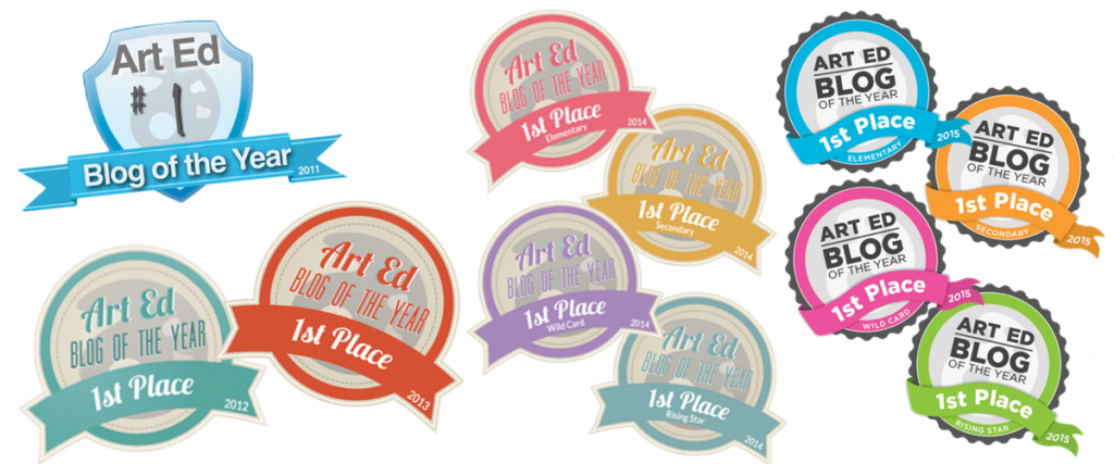 blog badges