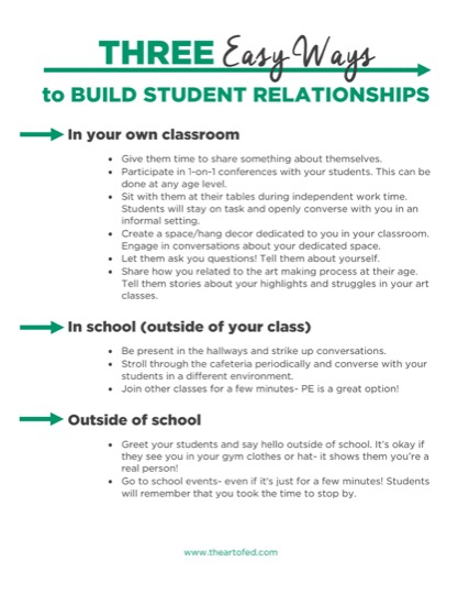 https://theartofeducation.edu/content/uploads/2017/06/3-Ways-to-Build-Relationships-1.pdf