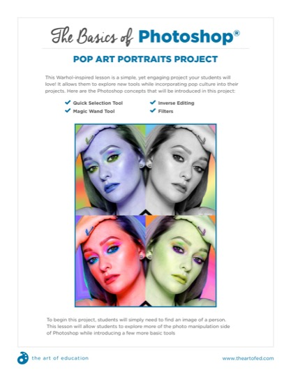 https://theartofeducation.edu/content/uploads/2017/11/15.2PopArtPortraitsProject.pdf