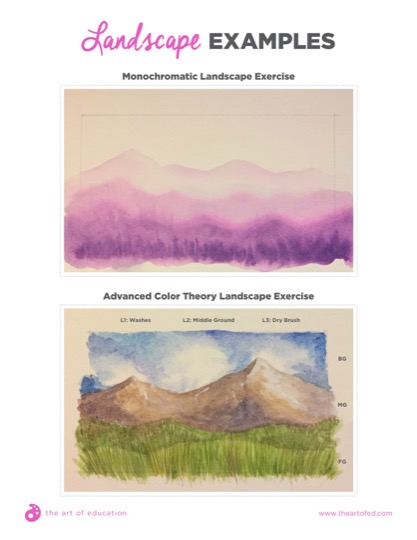 https://theartofeducation.edu/content/uploads/2017/12/17.2LandscapeExamples.pdf