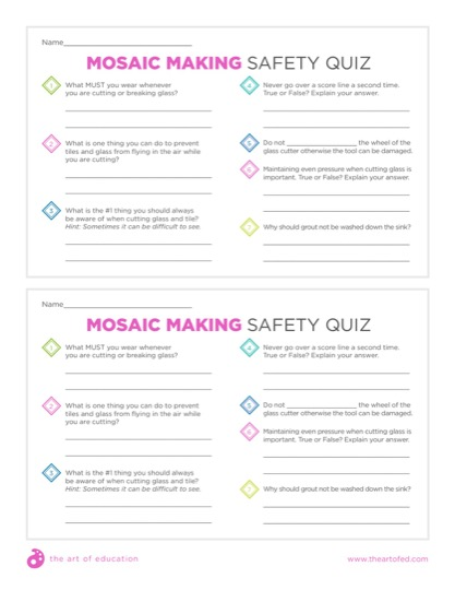 https://theartofeducation.edu/content/uploads/2018/02/27.1MosaicMakingSafetyQuiz.pdf