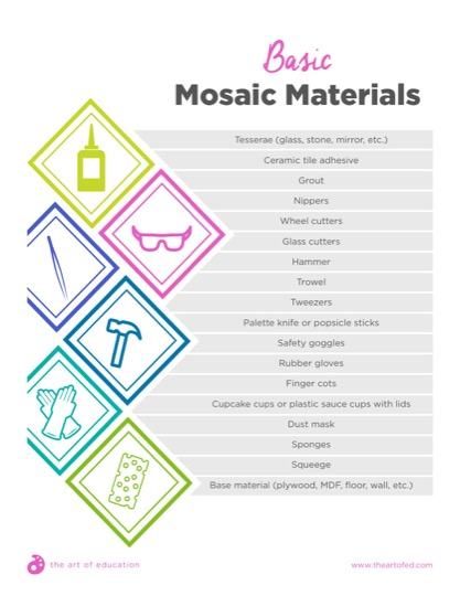 https://theartofeducation.edu/content/uploads/2018/02/BasicMosaicMaterials-1.pdf