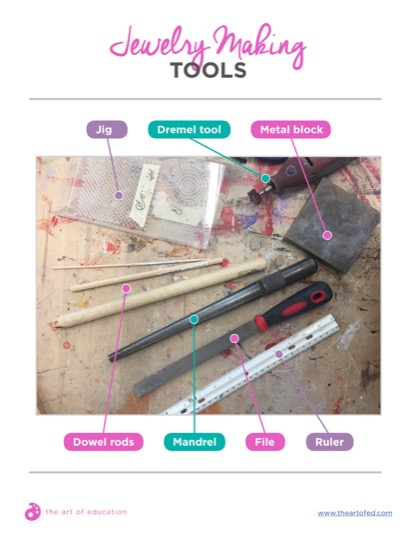 https://theartofeducation.edu/content/uploads/2018/06/29.1JewelryMakingTools2.pdf