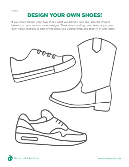 https://theartofeducation.edu/content/uploads/2018/08/38.1DesignYourOwnShoes.pdf