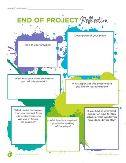 https://www.theartofed.com/content/uploads/2018/08/EndOfProjectReflection-1-1.pdf