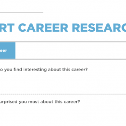 How to Plan an Art Career Research Unit