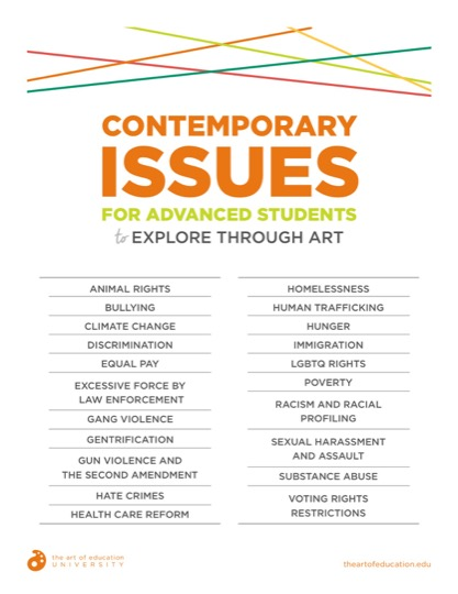 https://theartofeducation.edu/content/uploads/2019/08/44.15ContemporaryIssuesforAdvancedStudents.pdf