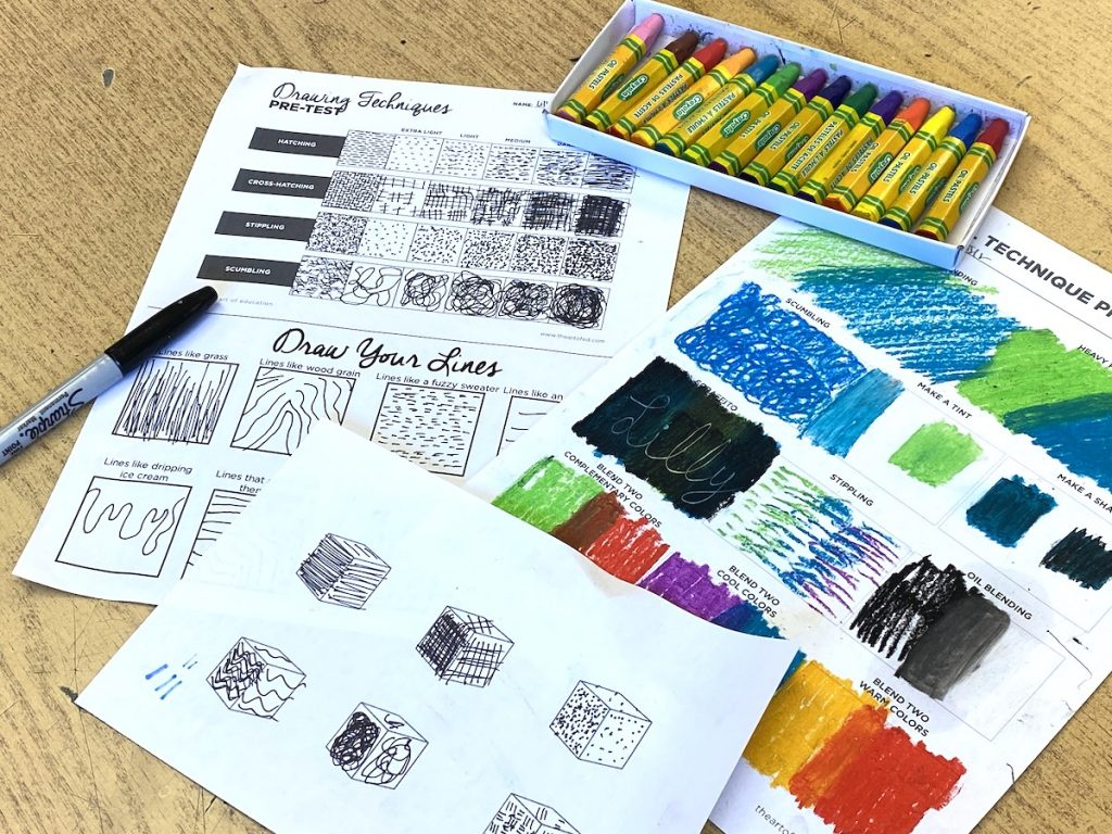 Art Resources